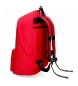 Comprar Pepe Jeans Mochila adaptável mochila Pepe Jeans Osset vermelho -31x42x17,5cm
