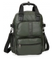 Compar Pepe Jeans Casual backpack Pepe Jeans Bromley Green 13.3