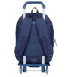 Comprar Pepe Jeans Backpack with Pepe Jeans Cross Blue -32x44x15cm-