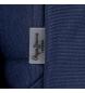 Comprar Pepe Jeans Mochila con carro Pepe Jeans Cross doble compartimento Azul -44x30,5x15cm-