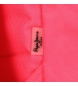 Comprar Pepe Jeans Zaino con auto Pepe Jeans Cross doppio scomparto Fuchsia -44x30,5x15cm-