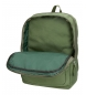 Comprar Pepe Jeans Backpack with car Pepe Jeans Cross double compartment Green Kaki -44x30,5x15cm-