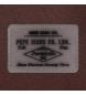 Comprar Pepe Jeans Zaino con carrello Pepe Jeans Osset marrone -31x42x17,5cm-