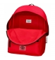Comprar Pepe Jeans Backpack with Trolley Pepe Jeans Osset red -31x42x17,5cm