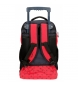 Comprar Pepe Jeans Calvin backpack with wheels -32x43x21cm