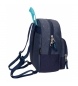 Comprar Pepe Jeans Backpack Pepe Jeans Molly blue -22x25x14cm