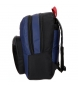 Comprar Pepe Jeans Mochila mochila dupla adaptável compartimento Pepe Jeans Hammer Pepe -31x46x15cm