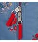 Comprar Pepe Jeans Sac à dos Double Compartiment Adaptable Pepe Jeans Pam -34x44x16cm