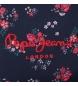 Comprar Pepe Jeans Zaino a doppia zip con jeans Pepe Daniela -34x44x16cm-