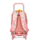 Comprar Pepe Jeans Sac à dos zippé double zip avec chariot Pepe Jeans Tina -31x42x16cm