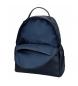 Comprar Pepe Jeans Zaino Daphne blu con supporto -26x33x12cm-