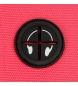 Comprar Pepe Jeans Mochila escolar Pepe Jeans Carola Coral 44cm con carro  44x32x15 cm-