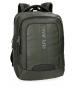 Compar Pepe Jeans Backpack for laptop Pepe Jeans Bromley Green 15.6