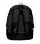 Comprar Pepe Jeans Mochila Armade negro -31x42x17.5cm-