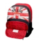 Comprar Pepe Jeans Backpack Pepe Jeans Calvin two compartments with trolley -32x45x15cm