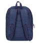 Comprar Pepe Jeans Pepe Jeans Cross Blue Backpack -32x44x15cm-