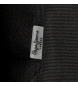 Comprar Pepe Jeans Mochila Pepe Jeans Cross Negra -32x44x15cm-