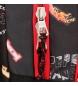 Comprar Pepe Jeans Mochila Pepe Jeans Jill doble compartimento -44x31x15cm-