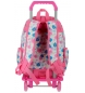 Comprar Pepe Jeans Pepe Jeans backpack Kasandra double compartment with trolley