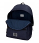 Comprar Pepe Jeans Backpack Pepe Jeans Osset blue -31x42x17,5cm