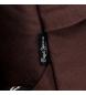 Comprar Pepe Jeans Zaino Pepe Jeans Osset marrone -31x42x17,5cm-