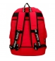 Comprar Pepe Jeans Backpack Pepe Jeans Osset Red -31x42x17,5cm