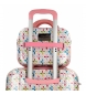 Comprar Pepe Jeans Neceser ABS adaptable a trolley Pepe Jeans Tina -33x25x14cm-