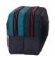 Comprar Pepe Jeans Neceser con compartimentos Pepe Jeans Ian -26x16x12cm-