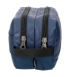 Comprar Pepe Jeans Borsa Jeans Pepe Blu Bromley adattabile al trolley -26x16x22cm-