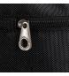 Comprar Pepe Jeans Pepe Jeans Sac Bromley Noir adaptable au chariot -26x16x22cm-