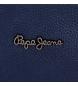 Comprar Pepe Jeans Mochila com alça de ombro Pepe Jeans Ann Blue -18x15x5x5cm