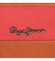 Comprar Pepe Jeans Riñonera con bandolera Duane marrón -18x12x5cm-