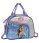 Comprar Princesas Cinderella adaptable shoulder bag blue -23x19x10cm-