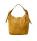 Compar Refresh Saco 083184 amarelo -19x26x9cm