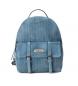Compar Refresh Mochila 083195 jeans -31x36x14cm-