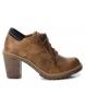 Zapatos 064842 camel