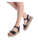 Comprar Refresh SANDAL 064399NEG BLACK