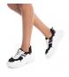 Comprar Refresh Chaussures 069696 noir - Hauteur de plate-forme : 4cm