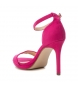 Comprar Refresh Sandale 069840 fuchsia - hauteur talon : 10cm