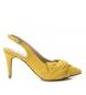 Zapato 069971 amarillo -Altura tacón: 9cm-