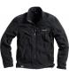 Reusch chaqueta de lana 1.0 negro
