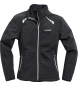 Reusch ladies 'soft shell jacket 1.0 negro