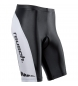 Reusch ropa interior funcional acolchada 1.0 negro