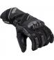 Comprar Reusch Luva de couro / têxtil Reusch touren 3.0 preto