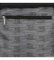 Comprar Roll Road Shoulder Bag Roll Road Stock double compartment Black -22x26x8cm-