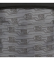 Comprar Roll Road Borsa a tracolla Roll Road Stock doppio scomparto nero -22x26x26x8cm-