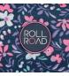 Comprar Roll Road Bolsa de viaje Roll Road Spring -45x26x20cm-