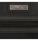 Comprar Roll Road Bolso de mano Roll Road Stock Negro -24.5x15x6cm-