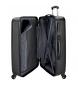 Comprar Roll Road Valigie per valigie Roll Road Cambodia rigide 36L-72L Nero -40x55x20 cm / 50x70x26 cm-