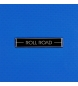 Comprar Roll Road Custodia rigida cabina Roll Road Fast Road Fast blu -39x58x20,5cm